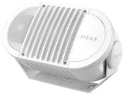commercial outdoor speakers bogen paging