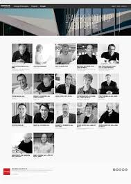 100 Curtis Fentress Architects Website By TOKY