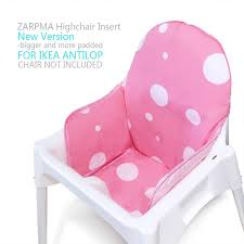 ZARPMA IKEA Antilop Highchair Cushion, New Version Baby Highchair ... Ikea High Chair Cushion Sewing Projects Burdastylecom Elsa And Us Antilop High Chair Cover Janabeb Cushion For Ikea Dark Sky By Janabe Covers Hackers Shopee Philippines Review Youtube Find More With Tray And Seat Vguc Nicole At Home Tutorial Cushioned Cover With Pocket Footsi Pimp My Preloved Highchair Supporting New Baby Seat Soft Toys Babies Kids Nursing In Dy8 Dudley 1500 Sale Shpock