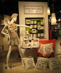 Retail Details Blog Store Display Ideas Visual Merchandising Really Great News Enesco