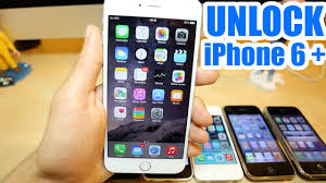 How To Unlock Iphone 6 Plus AT&T Rogers T mobile Vodafone