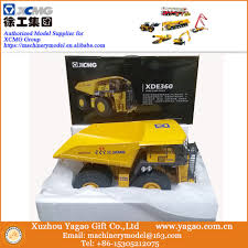 1:50 Scale Model, Diecast Toy, Construction Model, XCMG QAY200 Crane ...