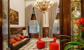 hotel nh collection firenze porta rossa florenz