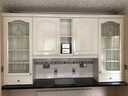 100 Junction 2 Interiors Kitchen Wall Cabinets In Gloss White In Brierley Hill West Midlands Gumtree