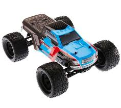 Arrma 1/10 Granite VOLTAGE 2WD RTR RC Monster Truck Blue