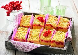 backrezept johannisbeer pudding kuchen