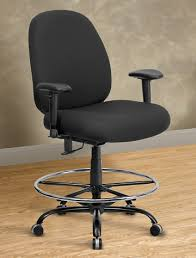 Hercules 500 Lb Office Chair by Stationary Office Chairs From Destination Xl
