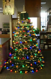 Baltimore County Christmas Tree Pickup 2015 by 32 Best Bookish Christmas Trees Images On Pinterest Book Tree