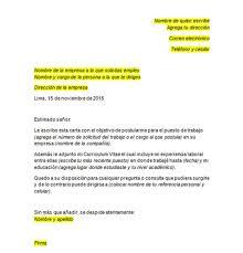 Ejemplo Editable De Carta De Recomendación 05 Currículum