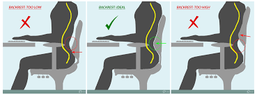 Find The Best Ergonomic Office Chairs For Lower, Lumbar, Back ... 4 Noteworthy Features Of Ergonomic Office Chairs By The 9 Best Lumbar Support Pillows 2019 Chair For Neck Pain Back And Home Design Ideas For May Buyers Guide Reviews Dental To Prevent Or Manage Shoulder And Neck Pain Conthou Car Pillow Memory Foam Cervical Relief With Extender Strap Seat Recliner Pin Erlangfahresi On Desk Office Design Chair Kneeling Defy Desk Kb A Human Eeering With 30 Improb
