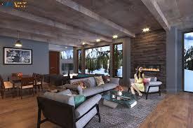 100 Architectural Interior Design 3D Visualization 3D Illustration 3D