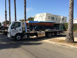 Hire A Towing Company With The Right Tools! - San Diego Towing ...