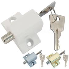 Sliding Patio Door Security Bar Uk by Sliding Patio Door Or Window Lock Security Locking Push Catch Bolt