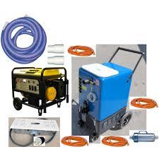 Hild Floor Machine Manual by Dristorm Goliath 6 6 Flood Pumper 26gal Quad 6 6 Vacs 50 Amp