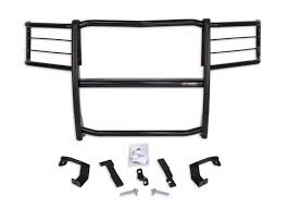 Grille Guard-Euroguard Big Country Truck Accessories Fits 2014 GMC ...