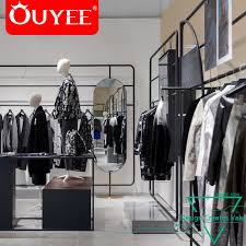 Clothing Store Display Furniture Suppliers And Manufacturers At Alibaba
