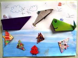 Paper Crafts For Kids Make Varieties Of Craft Using As