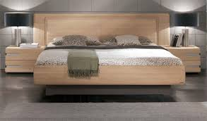 thielemeyer casa komfort liegenbett bettkopfteil mit holzfüllung
