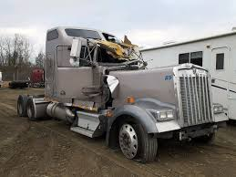 100 Heavy Duty Trucks For Sale Damaged Kenworth Other Truck And Auction