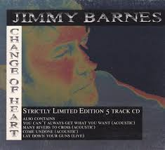 Jimmy Barnes – Change Of Heart Lyrics | Genius Lyrics When Your Love Is Gone Jimmy Barnes Vevo Letras Ep1 No Second Prize Cover By Fel Lafa Youtube A Day On The Green A Jukebox Of Hits Photos Daily Liberal Album Bio For Working Class Man Remastered David Nicholas Mix Touch Of Fumbles Worst Moment Achievement Award Medal Place Silver 1996 Version Driving Wheels Karaoke 19 Best Barnsey Cold Chisel Images On Pinterest Barnes You From Me