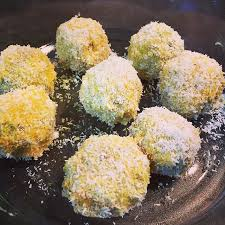 Japanese Pumpkin Croquette Recipe by Photos Tagged With Kroketi