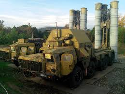 100 Russian Military Trucks Russia Is Building Up Its Military Presence In Georgia New S300 In