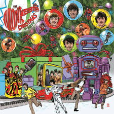 Christmas Party The Monkees Warner Music Australia Store