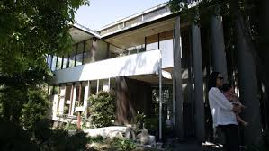 100 Richard Neutra Los Angeles S VDL Research House Named One Of 24 New