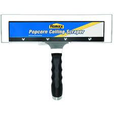 shop homax steel paint scraper common 12 in actual 12 in at