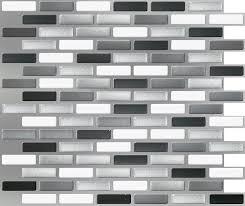peel impress 11 x 9 25 adhesive vinyl wall tiles
