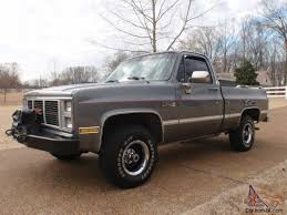 Gmc Trucks Old Quoet 1987 Gmc Sierra Classic 4x4 Short Wheel Base ... The Classic Pickup Truck Buyers Guide Drive Old For Sale News Of New Car Release 4x4 Trucks For Ford 4x4 In Texas Capsule Review 1992 Toyota Truth About Cars Pearl 1967 Nissan Patrol Volcan 1935 Chevy Jacked Up Best Image Kusaboshicom Steinys 4 By Accsories And Photos Classic Click On Pic Below To See Vehicle Larger