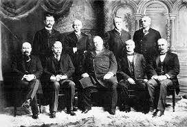 woodrow wilson cabinet members where did president grover cleveland s cabinet live ghosts of dc