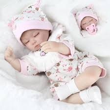 22 Cute African American Reborn Baby Dolls Lifelike Biracial Curls