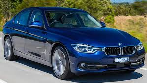 BMW 320d 2016 review