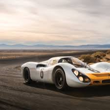 Historic Laguna Seca Track To Remain Under Control Of Sports Car