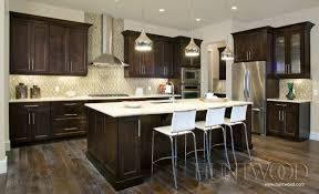 Huntwood Cabinets Arctic Grey by Spot Cabinetry Home