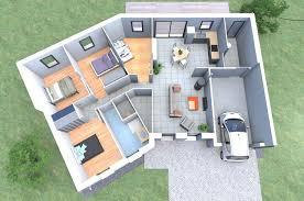 plan de villa moderne en tunisie villa de haute standing lafran