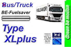 NGI - BE-Fuelsaver Type XL Plus For BUS And TRUCK