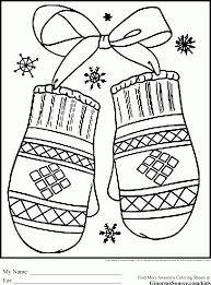 January Coloring Pages For Preschool Archives Free Sheets
