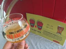Alewerks Pumpkin Ale Ibu by Chad U0027z Beer Reviews Shmaltz Brewing U0027s U201cdouble Feature U201d 2nd