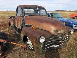 1951 Chevy 3-Window Truck – Schwanke Engines LLC