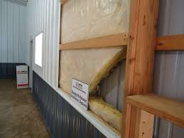 Viewing a thread Insulating a pole shed