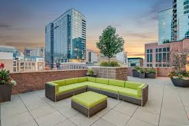 100 The Manhattan Lofts Denver Tower And Apartments CO Walk Score