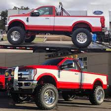 100 Cool Ford Trucks What Do Yall Think About This New Old Style Ford