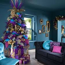 tree decorations ideas with ribbons 100 tree decorating ideas family handyman