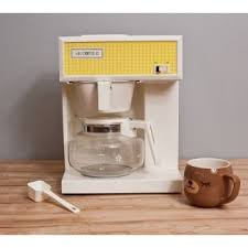 Vintage Coffee Maker New In Box Mr
