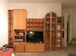 details zu wohnraummöbel holtk modica system massiv erle 10 teile ohne inhalt