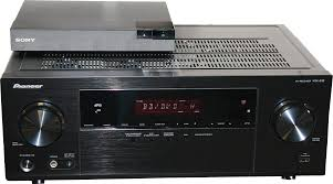 Alterman Audio s Affordable Pioneer and SVS 5 1 System