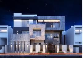 100 Villa In Modern Villa In Kuwait On Behance