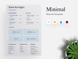 Designer Minimal CV/ Resume Template 200 Free Professional Resume Examples And Samples For 2019 Home Hired Design Studio 20 Editable Cvresume Templates Ps Ai Simple Cv Word Format Resumekraft Mplevformatsouthafarriculum 3 Pages Modern Templatecv By On Landscape Template Creativetacos 016 Creative Ideas Cv Imposing Minimalist Cv Resume Mplate With Nice Typography Design The Best Builder Online Fast Easy Try Our Maker 4 48 Format Jribescom